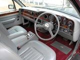 Rolls-Royce Silver Spirit Emperor State Landaulet by Hooper 1989 pictures