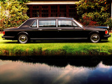 Rolls-Royce Silver Spirit Royale Limousine by Robert Jankel pictures