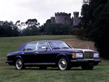 Images of Rolls-Royce Silver Spur III 1993–94