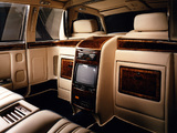 Photos of Rolls-Royce Silver Spur IV Park Ward Limousine 1995–98