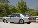 Photos of Rolls-Royce Silver Spur IV 1995–98