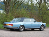 Rolls-Royce Silver Spur US-spec 1980–89 pictures