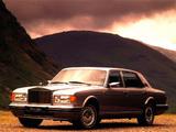 Rolls-Royce Silver Spur IV 1995–98 photos