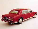 Rolls-Royce Silver Spur II Emperor State Limousine by Hooper images