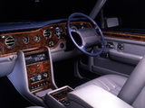 Rolls-Royce Silver Spur III 1993–94 images