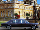 Rolls-Royce Silver Spur IV Touring Limousine 1995–98 images