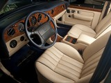 Rolls-Royce Silver Spur IV 1995–98 wallpapers