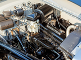Pictures of Rolls-Royce Silver Wraith Drophead Coupe by Franay 1947