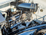 Rolls-Royce Silver Wraith Drophead Coupe by Franay 1947 photos