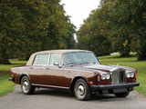 Rolls-Royce Silver Wraith II 1977–80 wallpapers