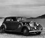Rolls-Royce Silver Wraith 1938–39 photos