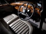 Rolls-Royce Silver Wraith Hooper Limousine 1956 photos