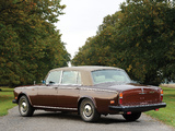Rolls-Royce Silver Wraith II 1977–80 wallpapers