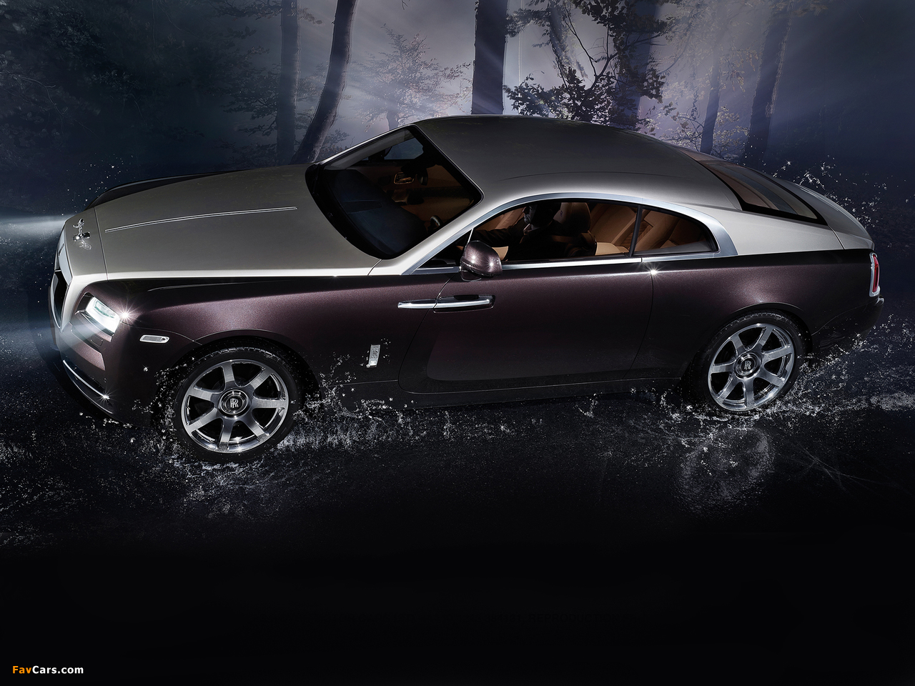 Images of Rolls-Royce Wraith 2013 (1280x960)
