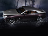 Images of Rolls-Royce Wraith 2013