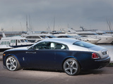 Photos of Rolls-Royce Wraith US-spec 2013