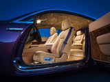 Rolls-Royce Wraith 2013 images