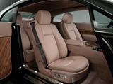 Rolls-Royce Wraith 2013 photos