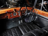 Rolls-Royce Wraith Limousine 1938 images