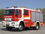 Images of Rosenbauer MAN LE2000 14.280 ES LF 20/16 2000–06