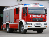 Photos of Rosenbauer MAN LE2000 14.280 ES LF 20/16 2000–06