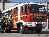 Rosenbauer MAN TGM 13.280 4x4 BL Feuerwehr wallpapers
