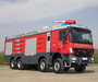Rosenbauer Mercedes-Benz Actros 4146 PT GTLF (MP2) 2000–09 wallpapers
