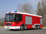 Rosenbauer Mercedes-Benz Econic 2833 GTLF 8000/2000 photos