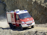 Photos of Rosenbauer Mercedes-Benz Sprinter CL LFB-A 6x6 (W906) 2010