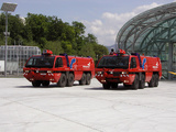 Images of Rosenbauer Panther 13000/1500 MAN 36.1000VFAEG 8x8 2000