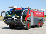 Images of Rosenbauer Panther 6x6