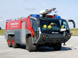 Rosenbauer Panther 6x6 pictures
