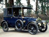 Pictures of Rover 12 HP Landaulette 1912–23