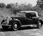 Rover 12 Tourer (P1) 1934–36 images