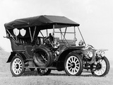 Rover 20 HP Tourer 1907–10 pictures