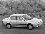 Images of Rover 213 Vanden Plas 1984–90