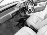 Rover 213 Vanden Plas 1984–90 images