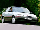 Rover 216GSi 1989–95 images