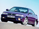 Rover 1.8 Coupe 1997–99 wallpapers