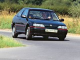 Rover 220GSi Turbo 1993–97 wallpapers
