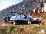 Rover 1.8 Tourer 1996–99 wallpapers