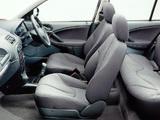 Pictures of Rover 25 5-door 1999–2004