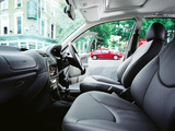 Rover 25 5-door 1999–2004 images