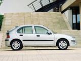 Rover 25 5-door 1999–2004 pictures