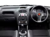 Rover 25 Streetwise 3-door 2003–04 photos