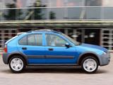 Rover 25 Streetwise 5-door 2003–04 photos