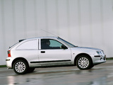 Rover 25 CDV 2003–04 pictures