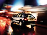 Rover 25 Streetwise 5-door 2003–04 wallpapers