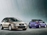 Rover 25 wallpapers