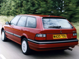 Images of Rover 420GSi Tourer (R8) 1990–95